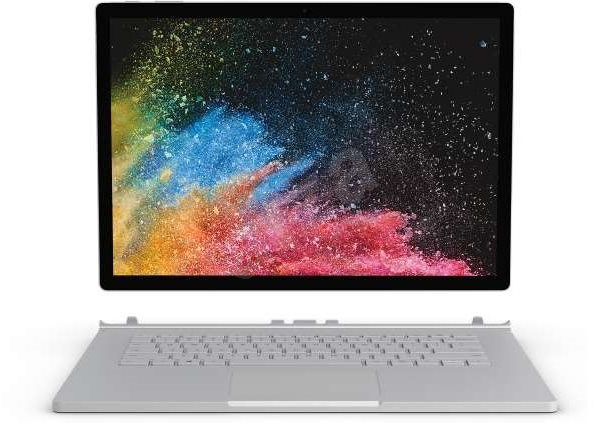 Microsoft Surface Book 2 256GB i7 8GB - Tablet PC