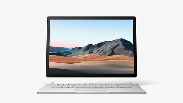 "Microsoft Surface Book 3 15"" 256GB i7 16GB - Tablet PC"