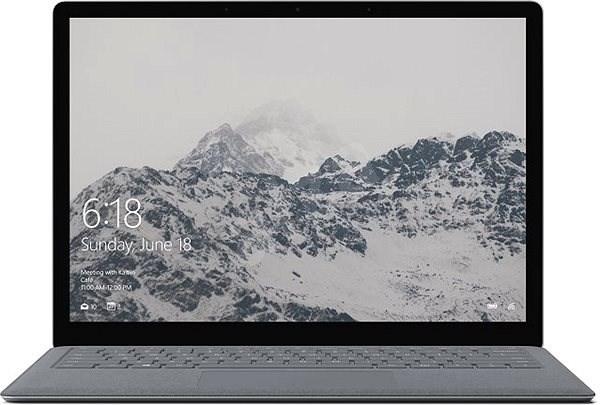 Microsoft Surface Laptop 128GB i5 8GB - Notebook