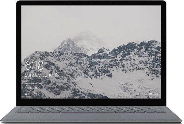 Microsoft Surface Laptop 256GB i5 8GB