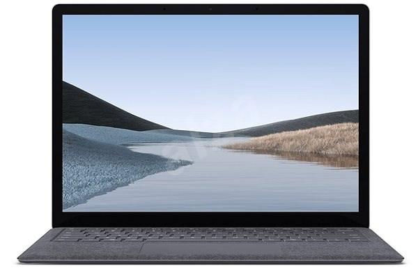 Microsoft Surface Laptop 3 256GB i5 8GB platinum - Notebook