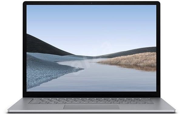 Microsoft Surface Laptop 3 256GB R5 8GB platinum - Notebook