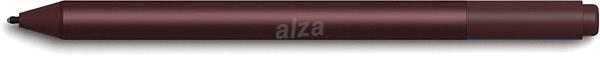 Microsoft Surface Pen v4 Burgundy - Pero