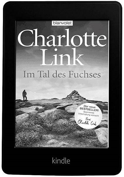 Amazon Kindle Paperwhite 2 (4GB) - Elektronická čtečka knih  2c2c6986d7