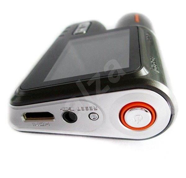 Challenger DVR-D3   - Kamera do auta