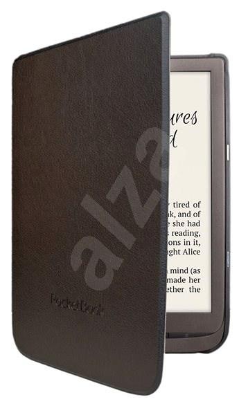 PocketBook WPUC-740-S-BK černé - Pouzdro na čtečku knih