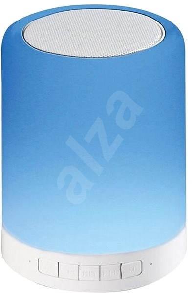 OMEGA PDLSB01 s LED lampičkou - Bluetooth reproduktor