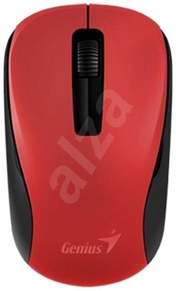 Genius NX-7005 červená - Myš