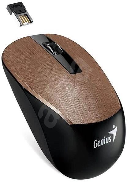Genius NX-7015 Rosy Brown - Myš