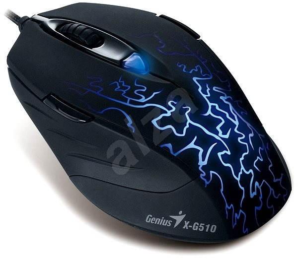 Genius Gaming X-G510 - Myš