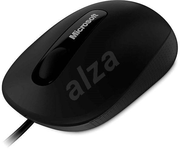 Microsoft Comfort Mouse 3000 - Myš