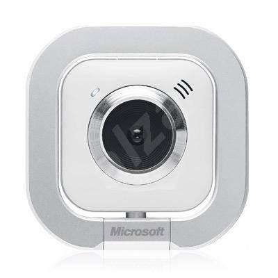 Microsoft Lifecam VX-5500 - Webkamera