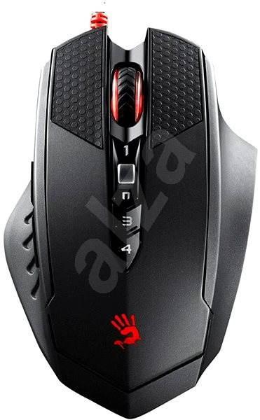 A4tech Bloody Terminator Laser TL70A Core 3 - Herní myš