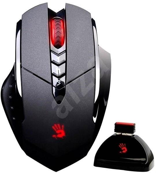 A4tech Bloody R7A Core 3 - Herní myš