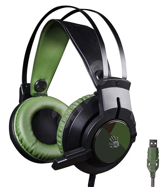 A4tech Bloody J437 - Herní sluchátka
