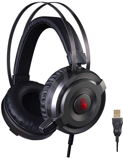 A4tech Bloody G520  - Herní sluchátka