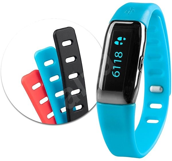 85cf4ecc1 Medisana MX3 Activity Tracker Bluetooth - Krokoměr | Alza.cz
