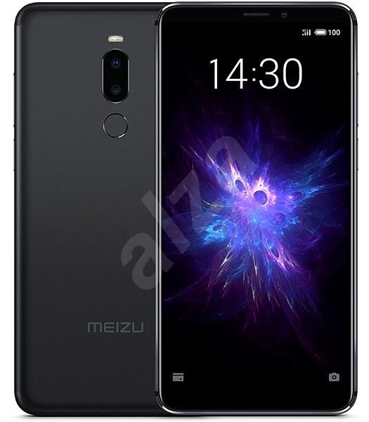 Meizu Note 8 černá - Mobilní telefon