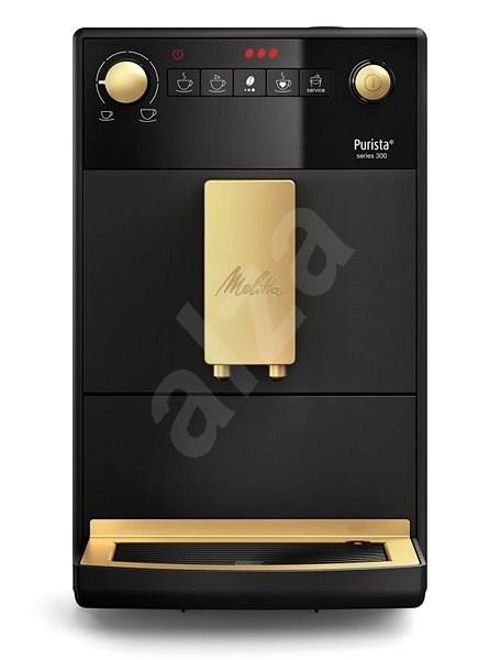 Melitta Purista Jubilee Edition - Automatický kávovar
