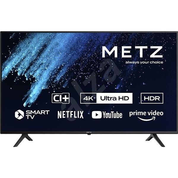 "50"" Metz 50MUC5000 - Televize"