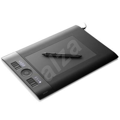 Wacom Intuos4 M A5 Wide - Tablet