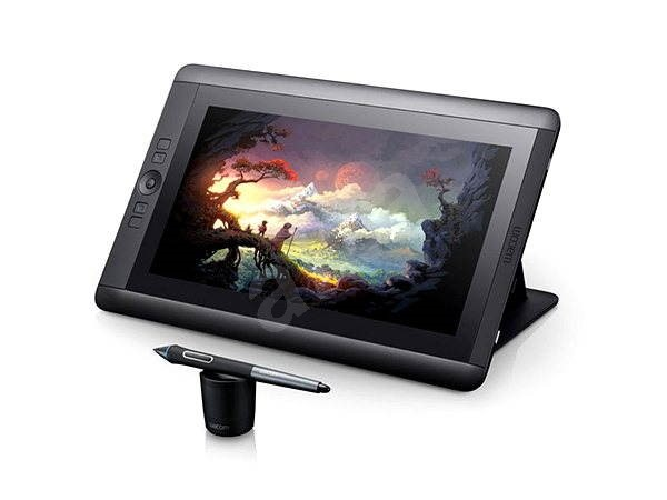 Wacom Cintiq 13HD interactive pen display - Grafický tablet