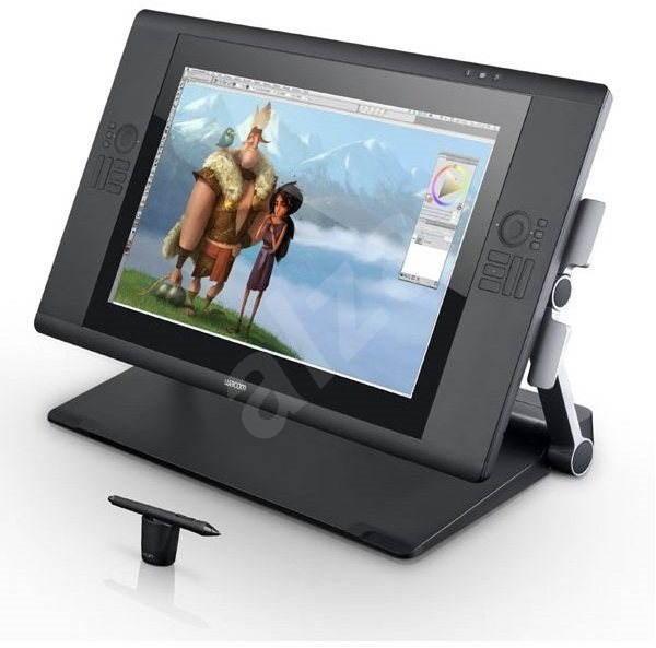Wacom Cintiq 24HD Touch - Grafický tablet
