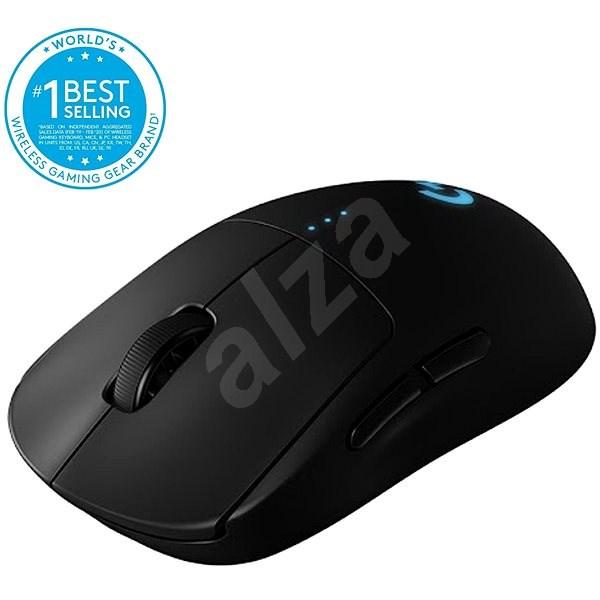 Logitech G Pro Wireless - Herní myš