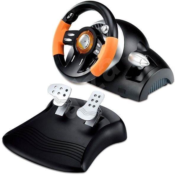 Genius SpeedWheel 3 MT - Volant