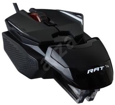 Mad Catz R.A.T. 1+ h černá - Herní myš