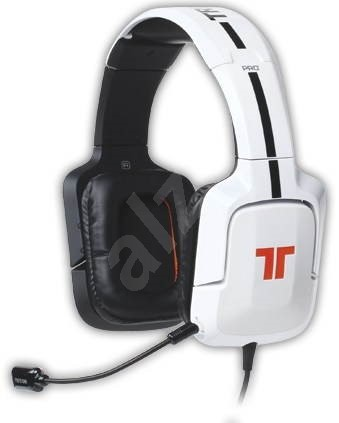 TRITTON PRO+ True 5.1 Surround Headset bílá - Headset  dfc775a61d