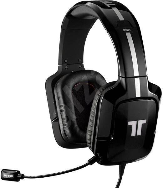 TRITTON PRO+ True 5.1 Surround Headset černá - Headset  051d66fce3