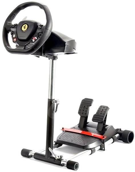 Wheel Stand Pro - Thrustmaster F458 Spider - černý - Stojan