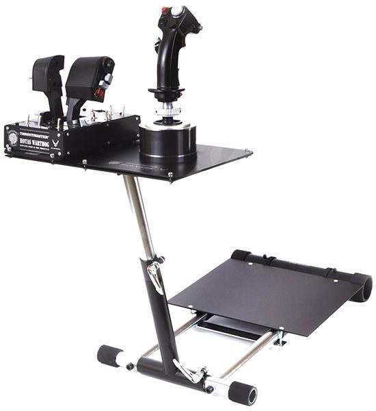 Wheel Stand Pro Thrustmaster Hotas Warthog - Stojan