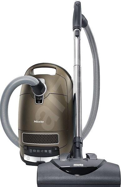 Miele Complete C3 Electro EcoLine - Sáčkový vysavač