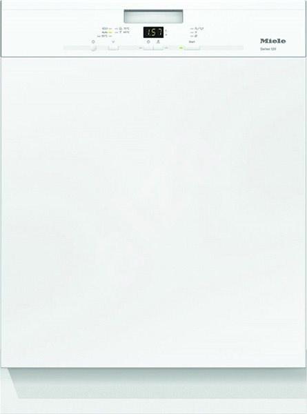 MIELE G 4932 SCi BW Series 120 - Vestavná myčka