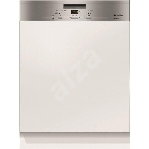 MIELE G 4937 SCi XXL ED Series 120 - Vestavná myčka