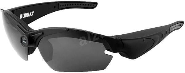 TECHNAXX Action Sun Glasses Full HD 1080p - Cyklistické brýle