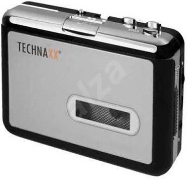 TECHNAXX DigiTape DT-01 - Audio grabber