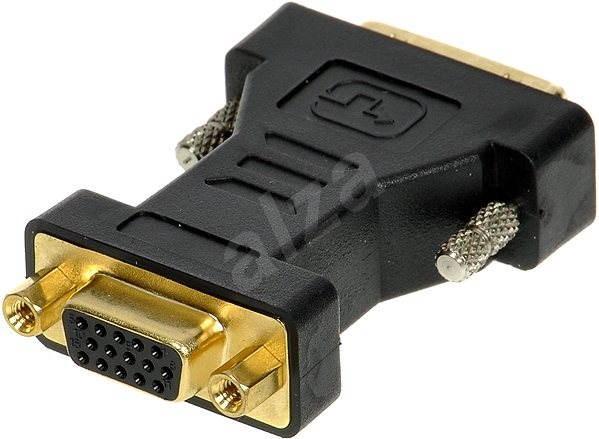 ROLINE DVI-VGA, DVI-A(M) - FD15HD - Redukce
