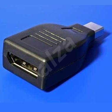 ROLINE DisplayPort (F) --> mini DisplayPort (M) - Redukce