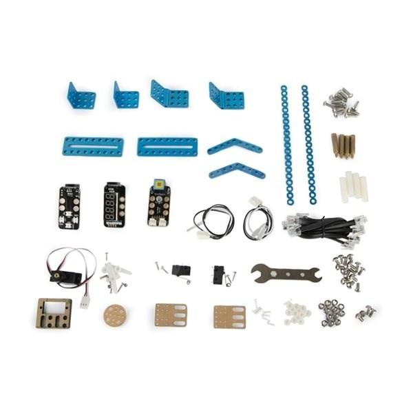 mBot - Kreativní Add-on Pack pro mBot & mBot Ranger - II - Modul