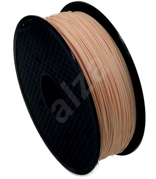 MKF PLA 1.75mm 1kg tělová  - Filament
