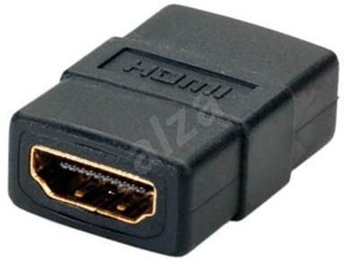 ROLINE HDMI A(F) - HDMI A(F), zlacené konektory  - Spojka