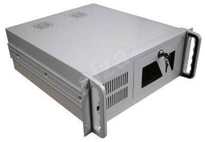 Datacom IPC975 WH 580mm - Počítačová skříň