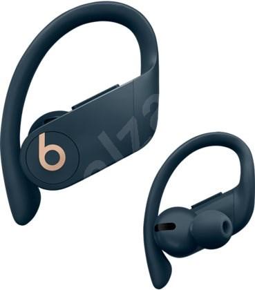 Beats PowerBeats Pro námořně modrá - Bezdrátová sluchátka