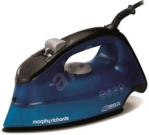 Morphy Richards Breeze Ceramic Blue 300261 - Žehlička