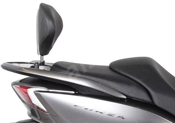 SHAD Montážní sada pro opěrky SHAD pro HONDA NSS 300 Forza (2013-2017) - Montážní sada opěrky