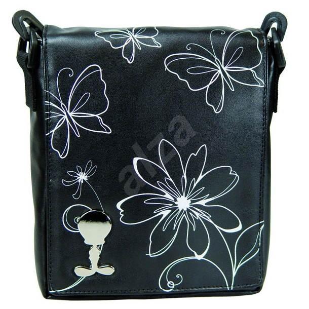 TWEETY Borsina Tracolla - taška přes rameno, černá (black) -