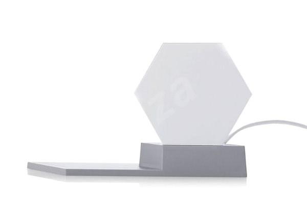 Cololight Modulární chytré Wi-Fi osvětlení – základna s 1 blokem - Dekorativní osvětlení